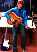 Graham-guitar