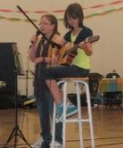 Veronica-on-Guitar